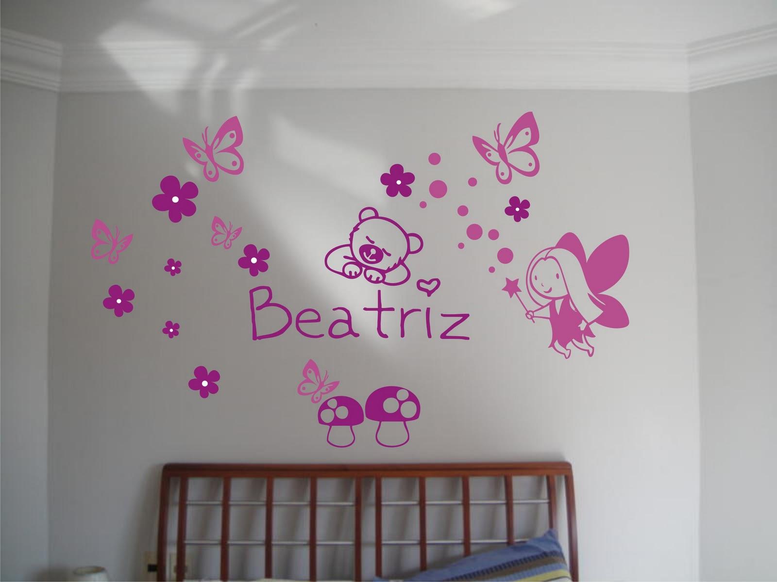 Tiras Adesivas Para Quarto De Bebe ~   Conceito Em Exclusividade  Art in Home Adesivos Quarto Infantil