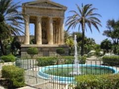 Valletta Gardens
