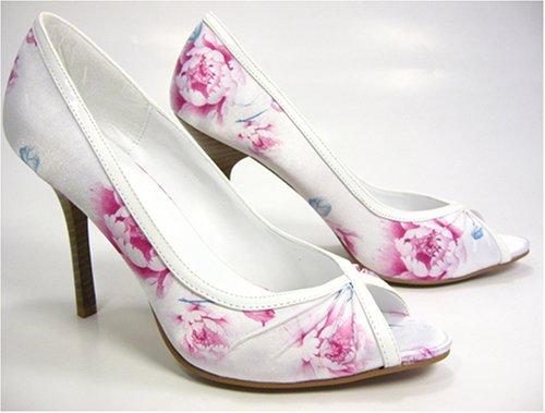 Women wedding shoes Designer women bridal shoes