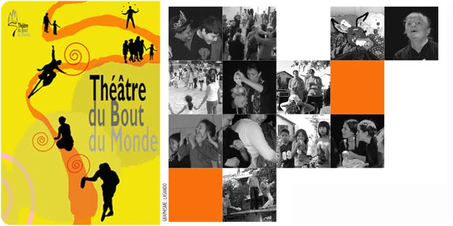 Compagnie Théâtre du Bout du Monde