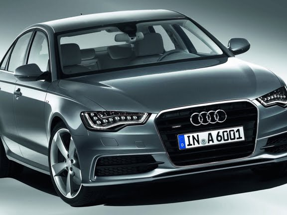 audi a6 blogspotcom. The new A6 will be launched in