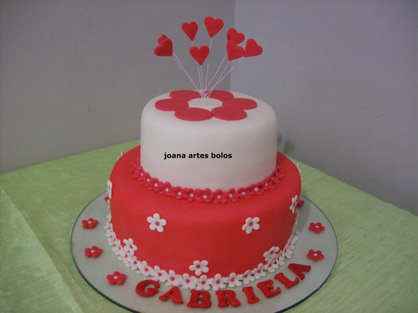 Joana Artes Bolos Uberaba MG  34 33124684