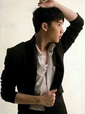 Profil Rangga SM*SH
