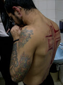 """""""Tatuagem"""""""