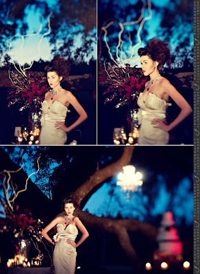 events by pam twilight inspired wedding