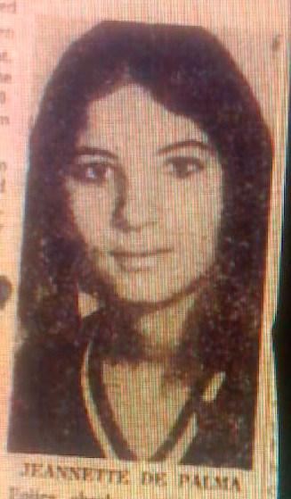 Jeannette DePalma Murder Case Blog