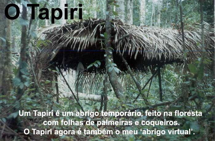 O TAPIRI