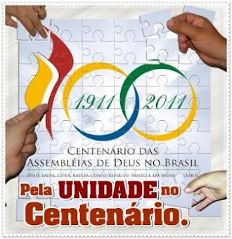 Pela União do Centenário da AD