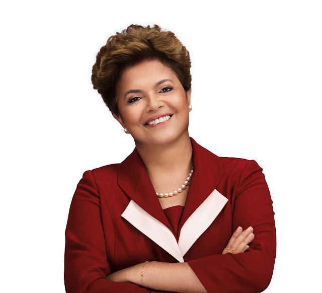 """Política: 'Meu mandato é de 8 anos"""", afirma Dilma a interlocutor"""