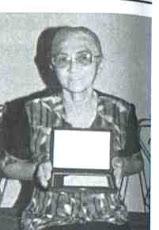 Rosalina Favacho