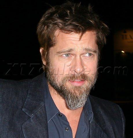 Sweet Marie: Beard or ... Ryan Reynolds Number