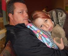 Laiken & Dad