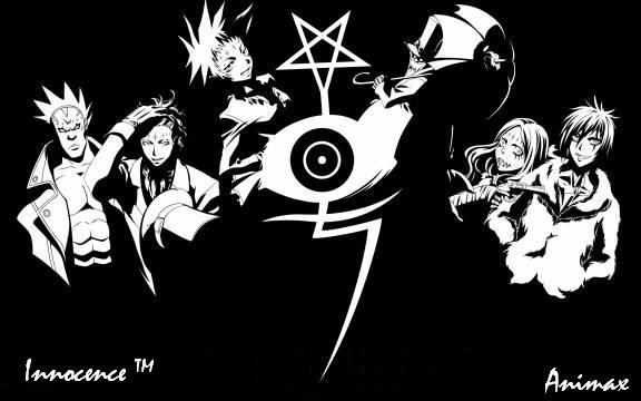 d gray man wallpapers. D.gray man