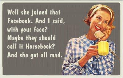 [horsebook]