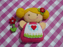 Mi broche Quinti Vichy
