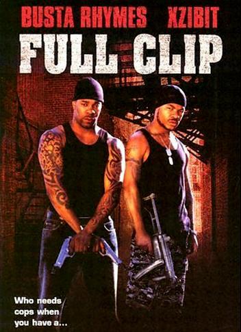 Full Clip – Tödliche Bronx