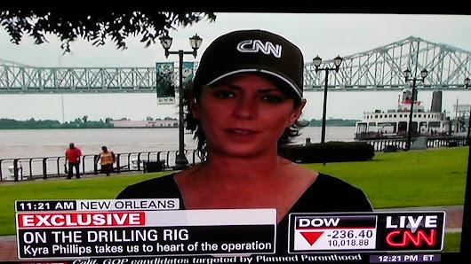 CNN maintains presence 24/7