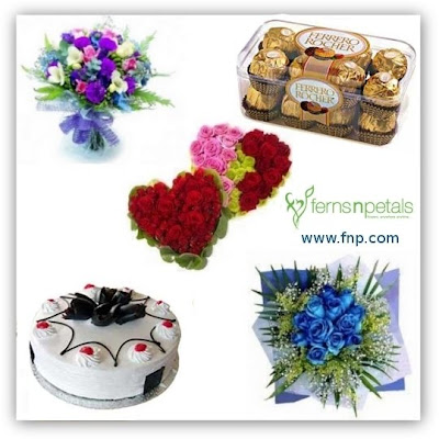 Online Gifts Baskets