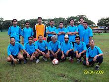 Gambar Pasukan BSGE FC