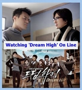 KBS2 TV Watching Online