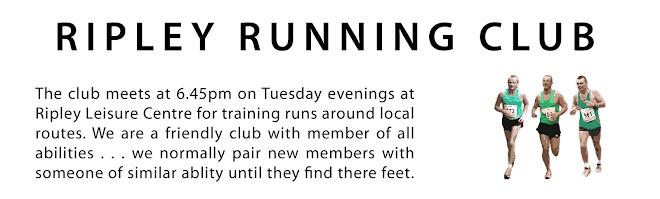Ripley Running Club