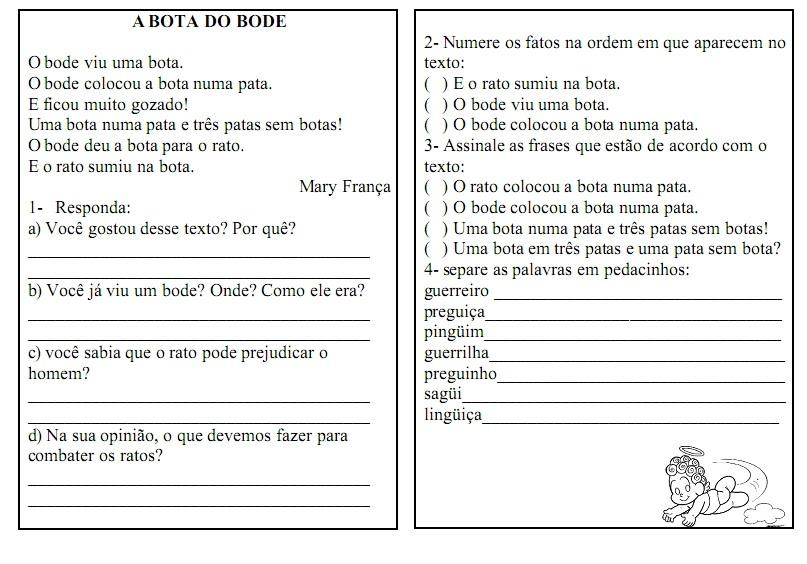 Blog Escola