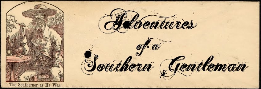 Adventures of a Southern Gentleman