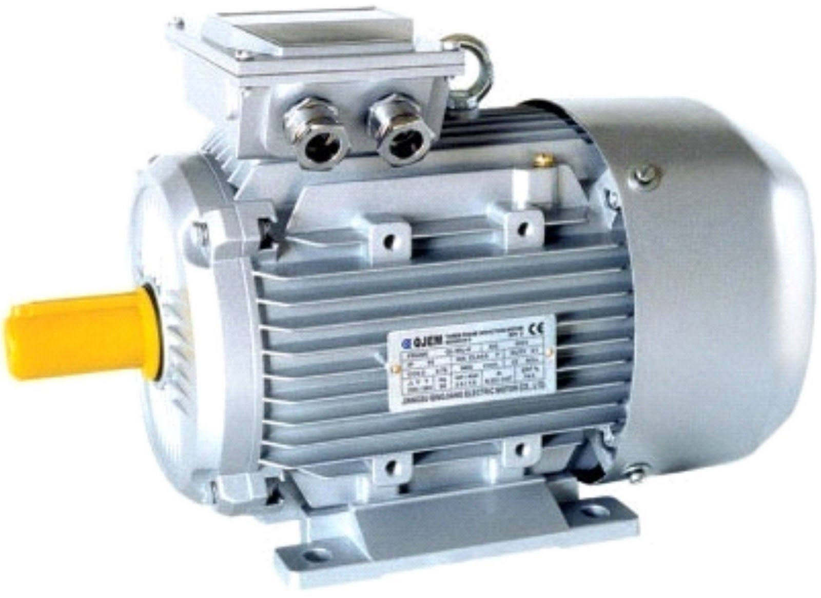 indusquip wem high efficiency electric motors and invt ac