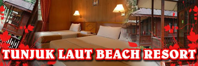 Tunjuk Laut Beach Resort