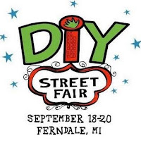 DIY Street Art Fair