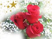 Vendiendo rosas me encuentro. y Alegrando corazones