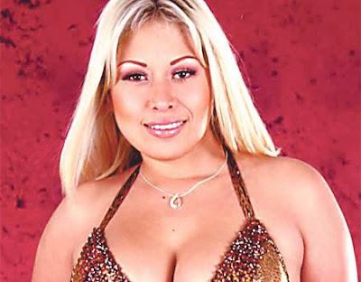 Jackie Castañeda