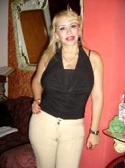 Susy Díaz peruana
