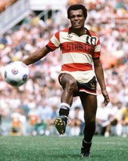 Los 25 mejores jugadores de futbol del siglo XX