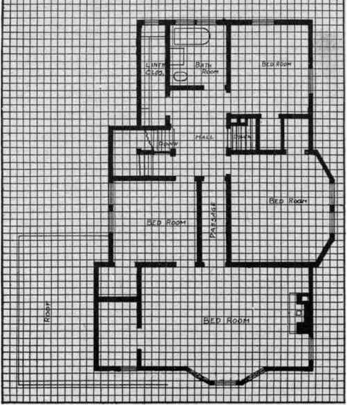 Garden Design Graph Paper 28+ [ home design graph paper ] | graph paper for house plans
