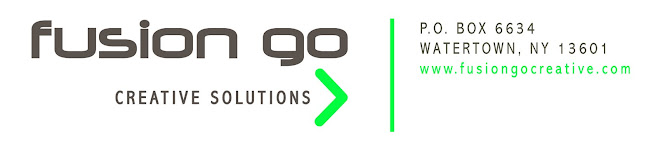 Fusion Go Creative Solutions