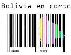 """Convocatoria """"Bolivia en corto"""""""