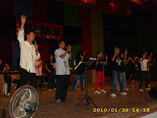 GOSPEL CAMPUS TOUR 2010- NDMC