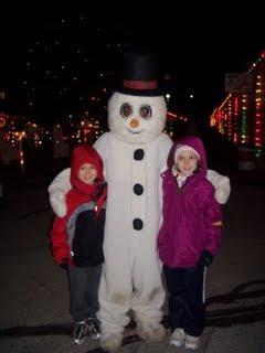 Koziar's Christmas Village, Bernville (Berks County)