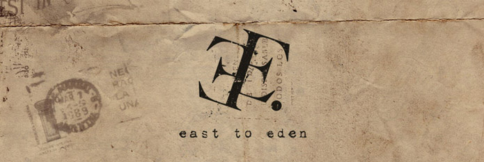 east to eden