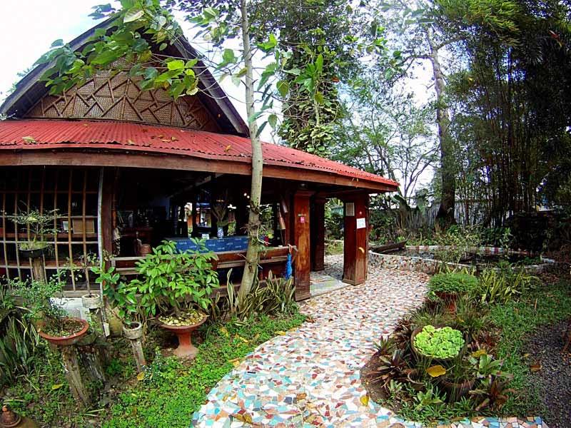 Lotus garden restaurant and suites palawan for Spring garden jamaican restaurant