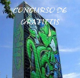 Concurso de Grafitis, GSP