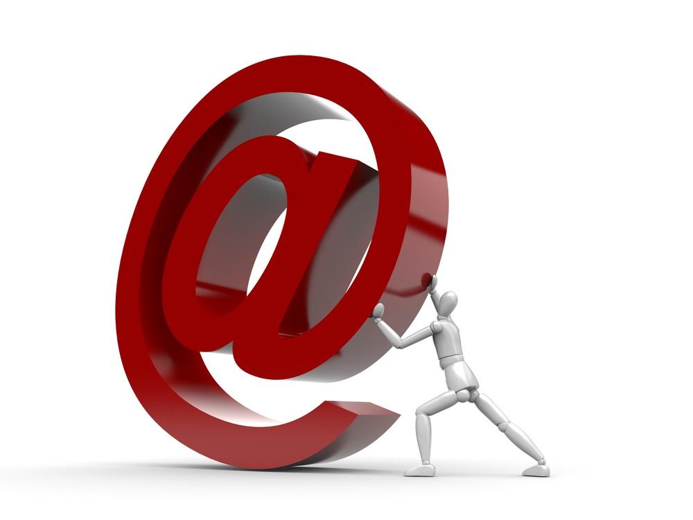 Pulsa para escribirme un E-Mail