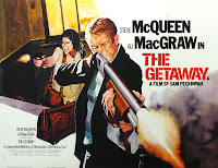Steve McQueen, as always, is the Man!