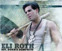 Sergeant Donnie Donowitz