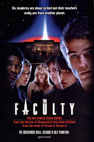 Once again, the film's hero is the school's drug dealer.