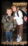 My Kiddos....