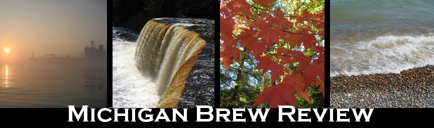 Michigan Brew Review