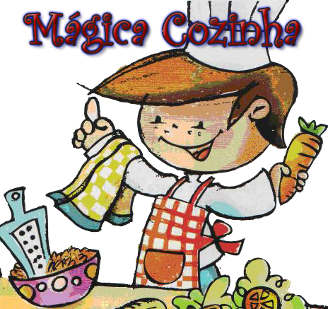 Mágica Cozinha