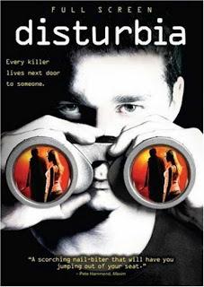 ����� ����� Disturbia DVDRip (�����)